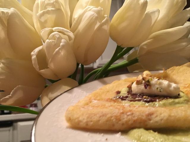 Simple & Delicious Gluten Free Crepes