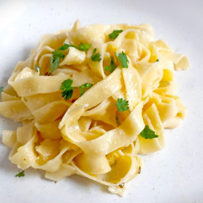 FF Fettuccini Noodles