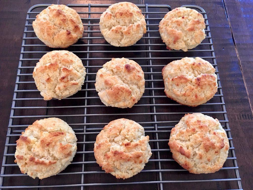 cheesy-gluten-free-biscuits-drop
