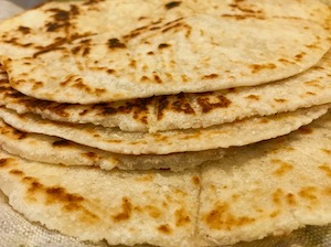 How To Make Authentic Gluten Free Corn Tortillas with Flour Farm and Masa Harina