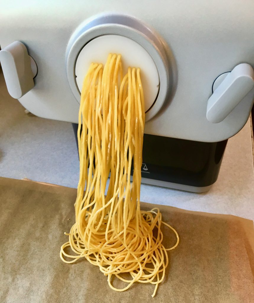 gluten-free-italian-egg-pasta-philips-pasta-maker