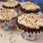 Flour Farm Chocolate Cupcakes