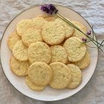 gluten-free-lavender-drop-sugar-cookies