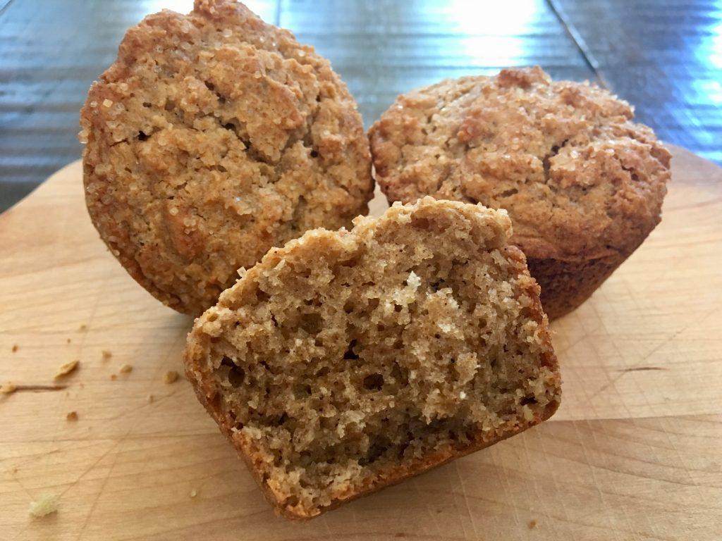 gluten-free-muffins-cinnamon-sour-cream