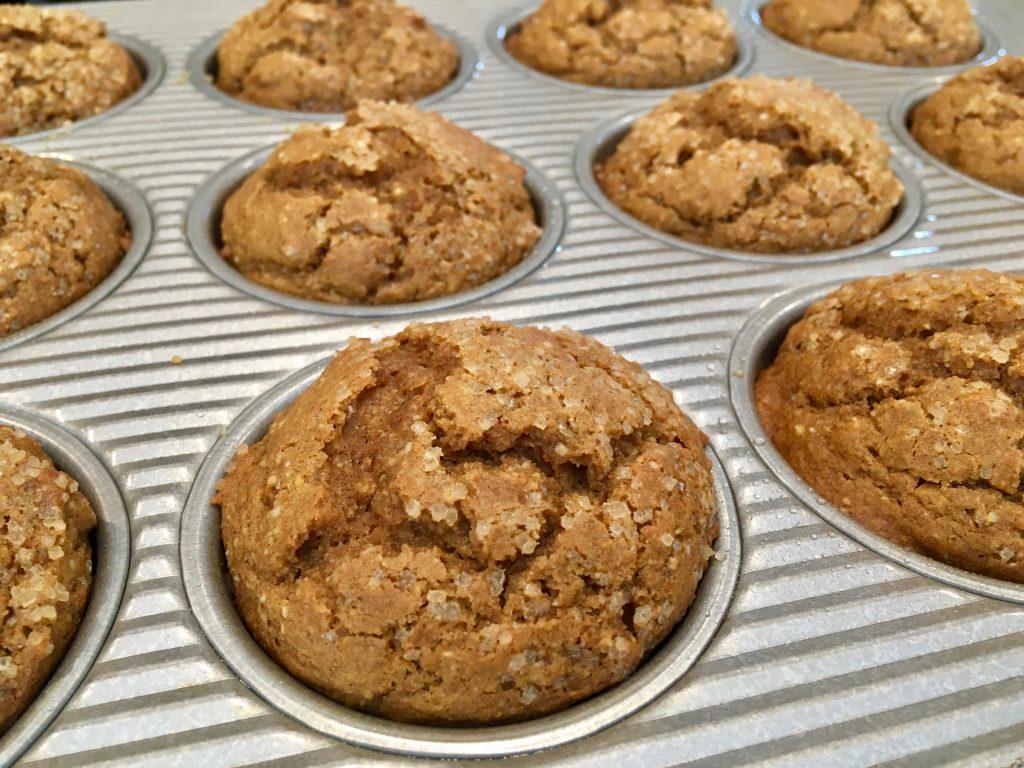 gluten-free-pumpkin-muffins