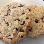 gluten-free-cream-cheese-cookies-with-coconut-and-chocolate-chips