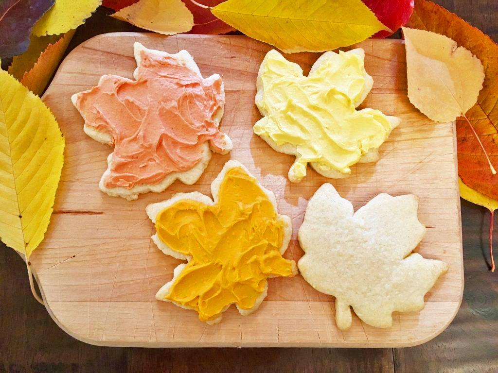Perfectly Sweet Gluten Free Sugar Cookies Cut Out Flour Farm