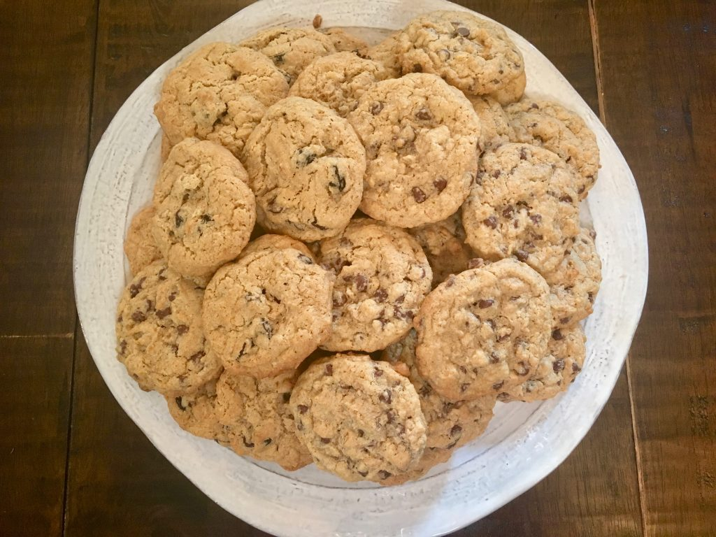 gluten-free-toasted-oatmeal-cookies