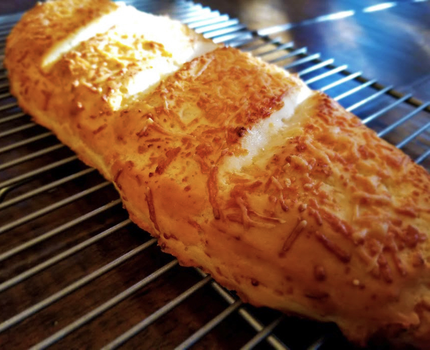 Gluten-free-italian-parmesan-bread