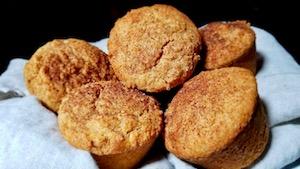 How to Make Gluten Free Doughnut Muffins