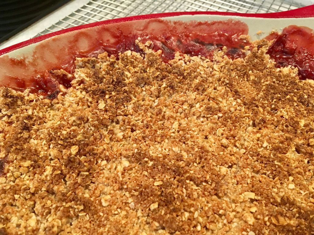 gluten-free-rhubarb-strawberry-crisp