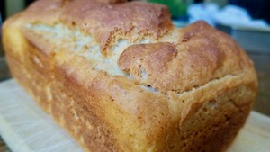 How to Make Gluten Free Sourdough Sandwich Bread