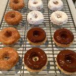 gluten-free-baked-vegan-doughnuts