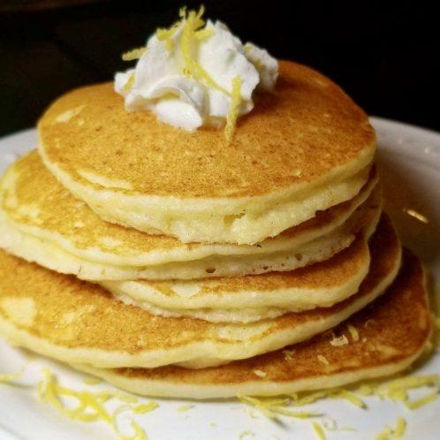 lemony-ricotta-pancakes-gluten-free