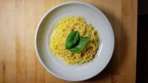 How to Make Gltuen Free Vegan Pasta with Philips Pasta Maker