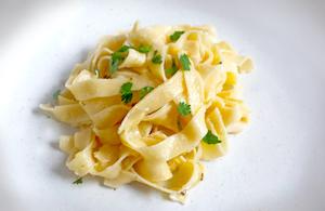 How to Make Gluten Free Fresh Egg Pasta