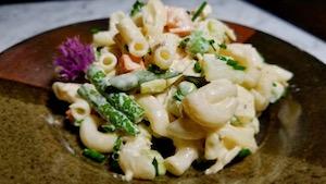 How to Make Gluten Free Creamy Macaroni Salad