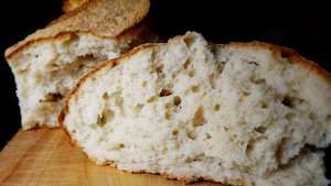 How to Make the Perfect Gluten Free Sourdough Boule