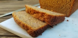 How to Make Incredibly Moist Gluten Free Banana Bread