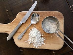 How to Correctly Measure Flour Farm Flour