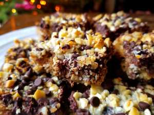 How to Make Magic in the Kitchen with Gluten Free Magic Bars