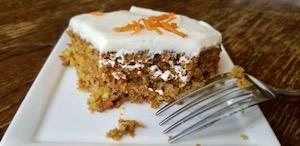 How to Make Gluten Free Carrot Cake