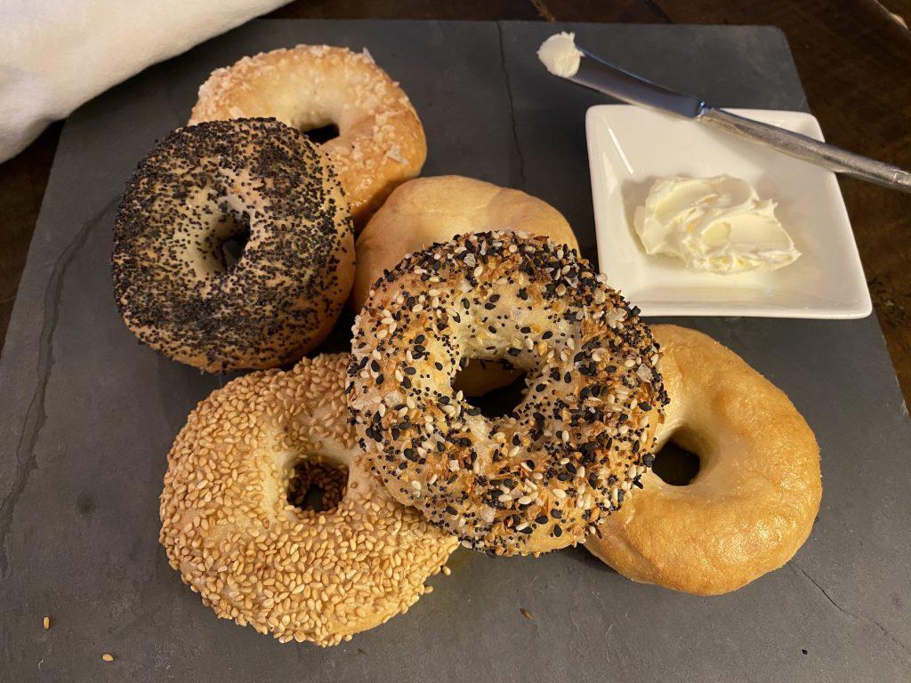 flour-farm-gf-bagels-vegan friendly