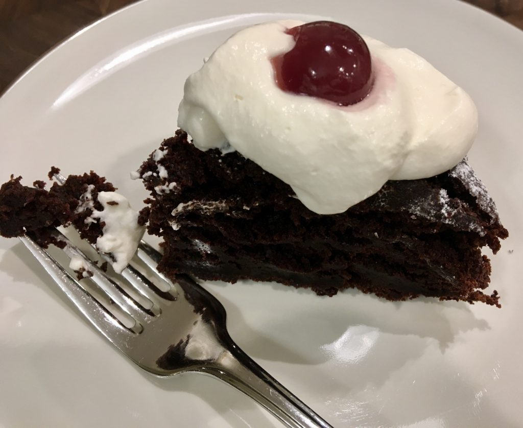 gluten-free-chocolate-whisky-cake