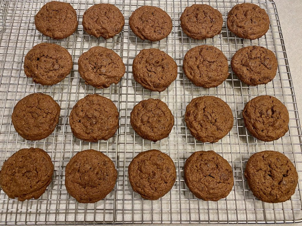 gluten-free-double-chocolate-chip-cookies