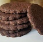 gluten-free-chocolate-wafer-cookies