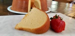 How to Make Gluten Free Pound Cake